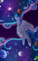 rise of the space by tf999dreams