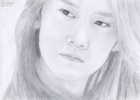Yoona by Vaiorin