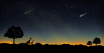 Night Sky in Africa by andigr