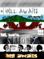 Hell Awaits by hellawaits