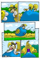 Tiny Kong Comic 3 by Virus-20