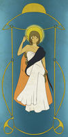 Demi of the Sun by Wondering-Antagonist