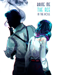 Bring Me The Ace BioShock by LokiisDC