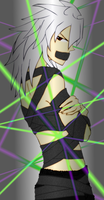 Bakura and Duct Tape by ssceles