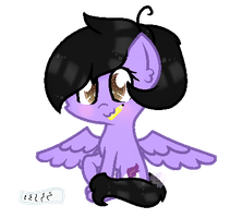 [Contest] Quilly by Candy-Heartswirl
