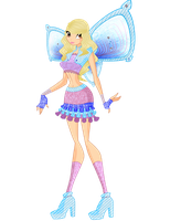 Winx Club: Chammomile Believix by ShimmeringMagic