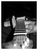 fender mustang guitar 1 by dontbemad