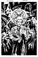 CONSTANTINE INKS by thisismyboomstick