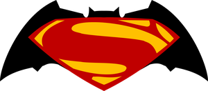 Batman v Superman Dawn of Justice Logo by JMK-Prime