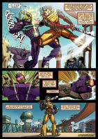 Transformers G1   Madness Attacks P02   Eng by Afterlaughs