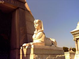 Cemetary Statues.4 by twofortheprice