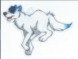 Mist Shrinky-Dink Before by Silverfang98