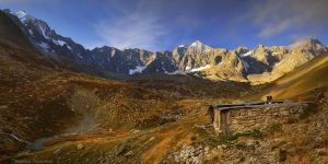Home for a night by matthieu-parmentier