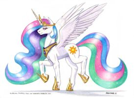 Celestia color study 01 by Baron-Engel
