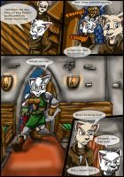 robin hood page 44 by MikeOrion