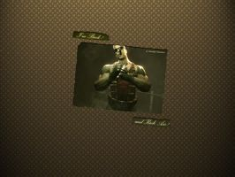 Duke Nukem Forever Love LV by TommyBoyHR