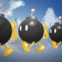 Bob-omb Battlefield by RS200GroupB