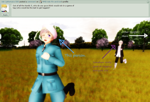 Question 52: Tag by MMD-Ask-Fin-and-Ice