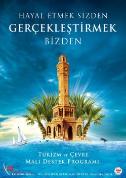 Turizm by Lectronic