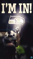 Seahawks I'm In by Stealthy4u