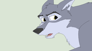 Balto Base 13~Huh..?~ by Xbox-DS-Gameboy