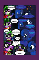 Humdrum: Can I really be a hero? Page 9 by chrisgotjar