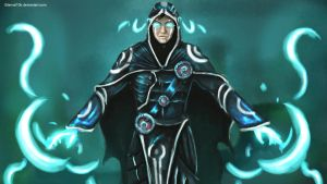 yet Another Jace by eternal10k