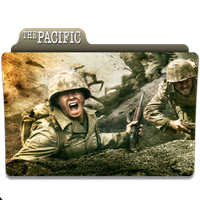 The Pacific-TV Series by Alchemist10