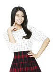 Seolhyun (AOA) Render by Sweetgirl8343