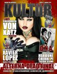Kultur - Issue 17 - January 2013 by tetsuo211