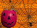 HalloweenWebbed by PatchesOfInk