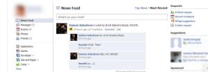 Snooki Assaults DamonSalvatore by TwilightandFOB