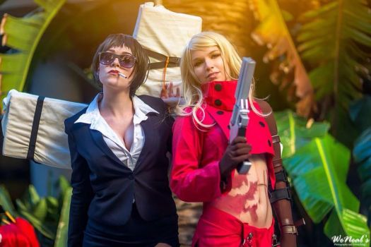 Trigun by KALCosplay