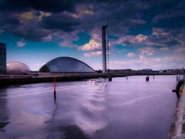 Rive Clyde tours by wulliamwallace