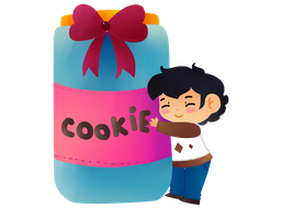The cookies lover by ActualOnodera