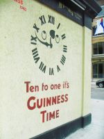 10 To 1, It's Guinness Time by Neville6000