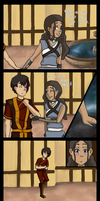 Zutara week  2015 Day 6- Integrity by thalle-my-honey