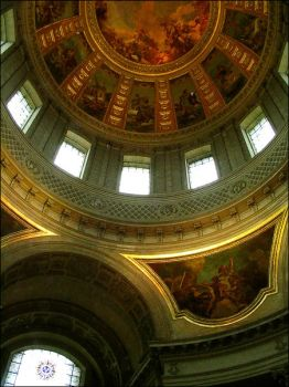 The Dome by sannel