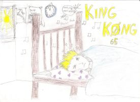 65 by King Kong by Jaquina