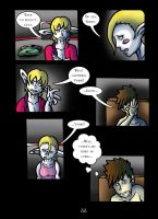 Quest For Zanvadas Page 88 by Hunchdebunch