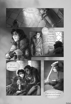 The Day the Dragon Came - Page 1 by fireStashe