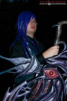 Caius Ballad 3 by TPJerematic