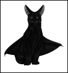 Toothless Lycreon by Quizity