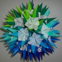 Sea Urchin by JK-ALL-THE-TIME