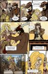 Reflections Western pg 3 by JennyGorman