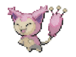 300 - Skitty by Devi-Tiger