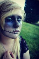 Zombie - fied beauty edit by rememberlovekimx