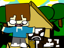 The thumbnail for my Lets Play Series by Mangafreak90