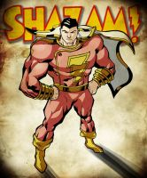 Shazam by More979