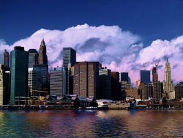 New York State Of Mind_clean by KDH